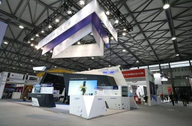 富欣智控携新一代信号系统亮相RAIL+METRO China 201