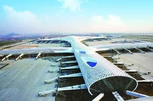 """富欣智控成功签约深圳机场旅客捷运线路""""运营管理及"""